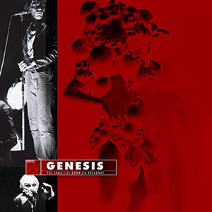 Genesis cover small