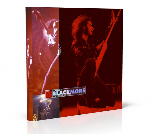 Blackmore cover ST33