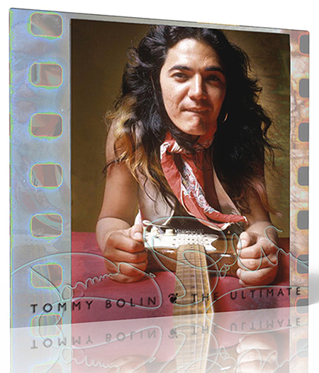 Tommy Bolin The Ultimate