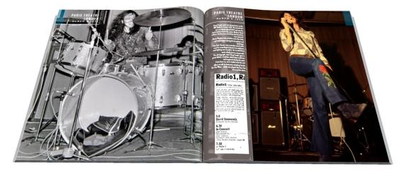 Barry Plummer Deep Purple book