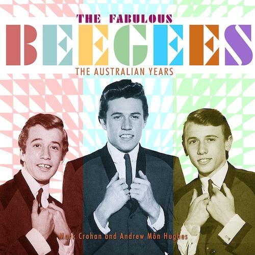 Bee Gees Australian Years book
