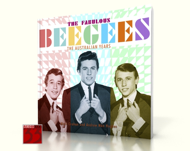 The Bee Gees Australian Years